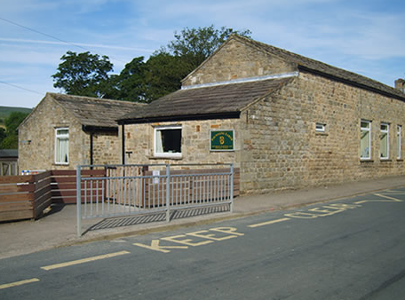 Fountains Earth Primary School
